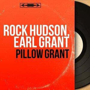 Rock Hudson, Earl Grant 歌手頭像