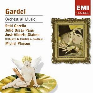 Michel Plasson/Orchestre du Capitole de Toulouse/Raul Garello/Julio Oscar Pane/Jose Alberto Giaimo 歌手頭像