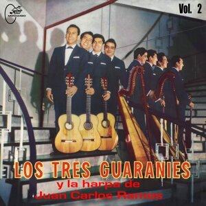 Los Tres Guaranies, Juan Carlos Ramos 歌手頭像