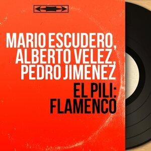Mario Escudero, Alberto Velez, Pedro Jimenez 歌手頭像
