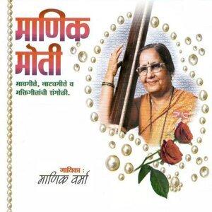Manik Moti 歌手頭像