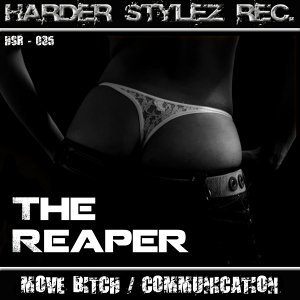 TheReaper 歌手頭像