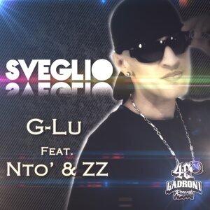 G-Lu 歌手頭像