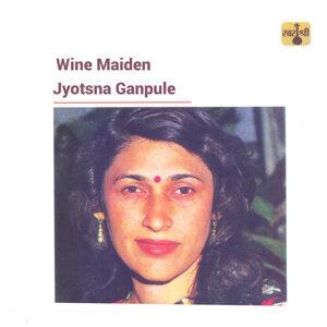 Jyotsna Ganpule 歌手頭像