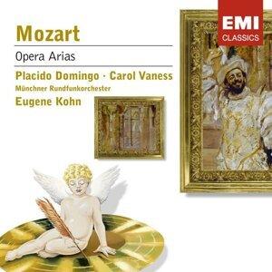 Placido Domingo/Carol Vaness/Muenchner Rundfunkorchester/Eugene Kohn 歌手頭像