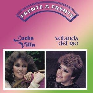 Lucha Villa & Yolanda del Río アーティスト写真