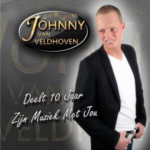 Johnny Van Veldhoven 歌手頭像