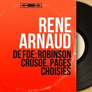 René Arnaud 歌手頭像