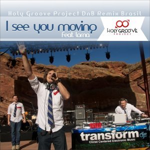Transform DJs, Holy Groove Project 歌手頭像