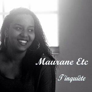 Maurane ETC 歌手頭像