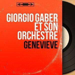 Giorgio Gaber et son orchestre 歌手頭像