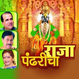 Suresh Wadkar, Ravindra Sathe, Aarti Dikshit 歌手頭像