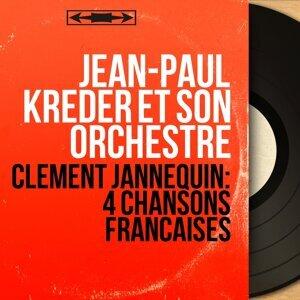 Jean-Paul Kreder et son orchestre 歌手頭像