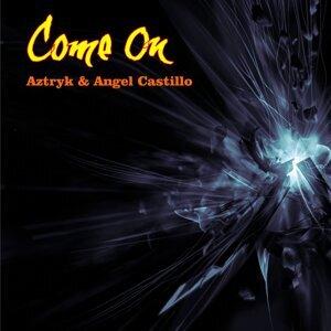 Aztryk, Angel Castillo 歌手頭像