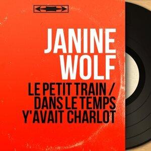 Janine Wolf 歌手頭像