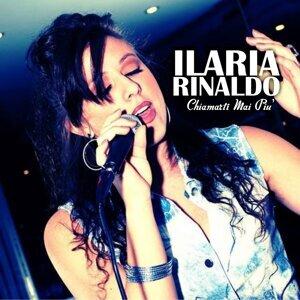 Ilaria Rinaldo 歌手頭像