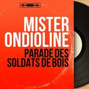 Mister Ondioline 歌手頭像
