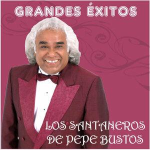 Los Santaneros De Pepe Bustos 歌手頭像