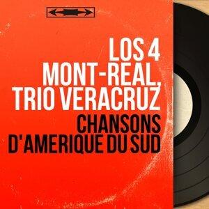 Los 4 Mont-Real, Trio Veracruz 歌手頭像