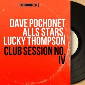 Dave Pochonet Alls Stars, Lucky Thompson 歌手頭像