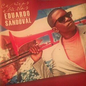 Eduardo Sandoval 歌手頭像
