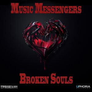 Music Messengers 歌手頭像