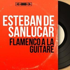 Esteban De Sanlucar 歌手頭像