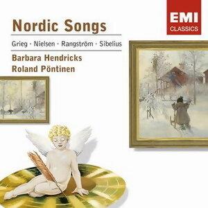 Barbara Hendricks/Roland Pontinen 歌手頭像