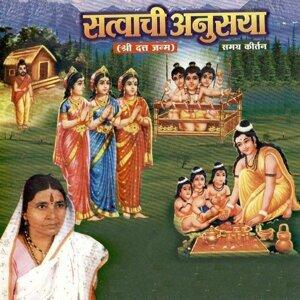 Shantabai Gahininath Deshmukh 歌手頭像