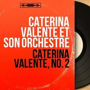 Caterina Valente et son orchestre アーティスト写真