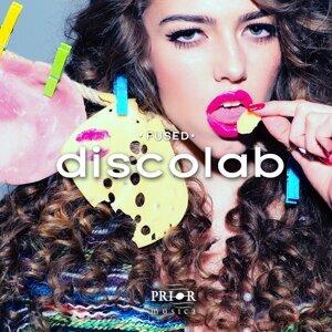 Discolab 歌手頭像