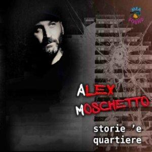 Alex Moschetto 歌手頭像