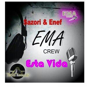 Sazori, Enef 歌手頭像