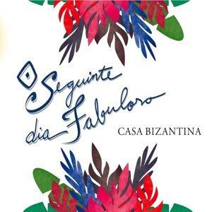 Casa Bizantina 歌手頭像
