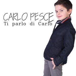 Carlo Pesce 歌手頭像