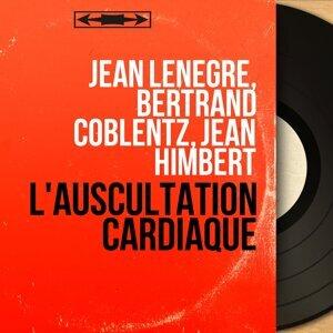 Jean Lenègre, Bertrand Coblentz, Jean Himbert 歌手頭像