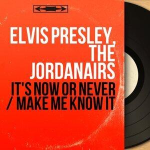 Elvis Presley, The Jordanairs 歌手頭像