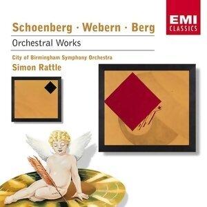 City of Birmingham Symphony Orchestra/Sir Simon Rattle (伯明罕市立交響樂團/賽門拉圖爵士) 歌手頭像