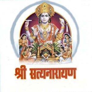 Shakuntala, Haribhau Devdhar 歌手頭像