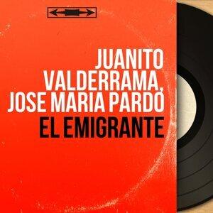Juanito Valderrama, José Maria Pardo 歌手頭像