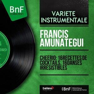 Francis Amunategui 歌手頭像