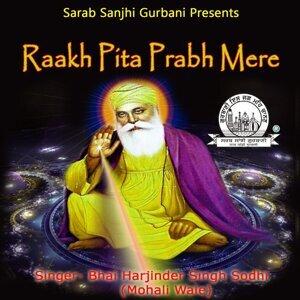 Bhai Harjinder Singh Sodhi 歌手頭像