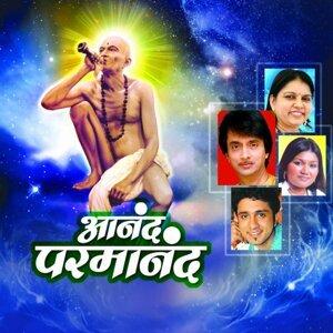 Sadhana Saragam, Neha Rajpal, Kalyani Amlekar, Vaishali Made, Pandit Ajit Kadkade, Mandar Apte, Amey Date 歌手頭像