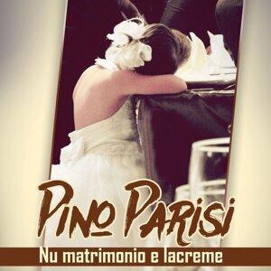 Pino Parisi 歌手頭像