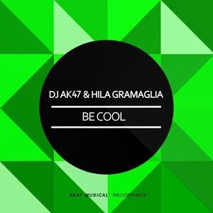 Hila Gramaglia, DJ Ak47 歌手頭像