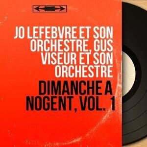 Jo Lefebvre et son orchestre, Gus Viseur et son orchestre 歌手頭像