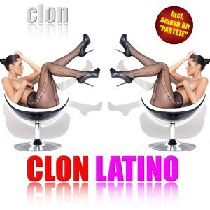 Clon Latino 歌手頭像