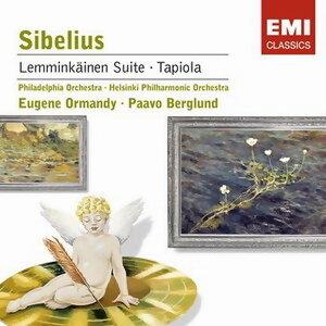 Philadelphia Orchestra/Eugene Ormandy/Helsinki Philharmonic Orchestra/Paavo Berglund 歌手頭像