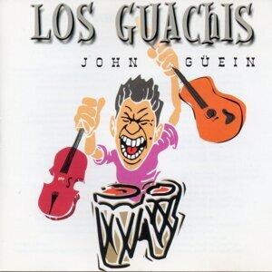 Los Guachis 歌手頭像
