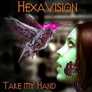 Hexavision アーティスト写真